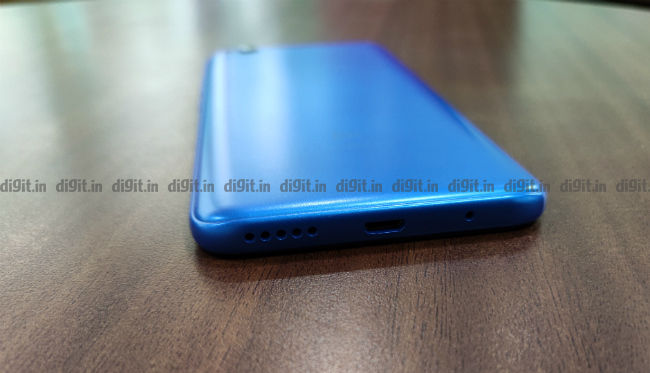 Redmi Go Review: A worthy upgrade for a feature phone user