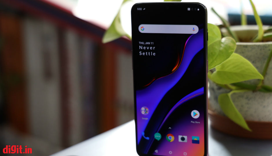 OnePlus 6, 6T now receiving OxygenOS update with Zen, Fnatic modes