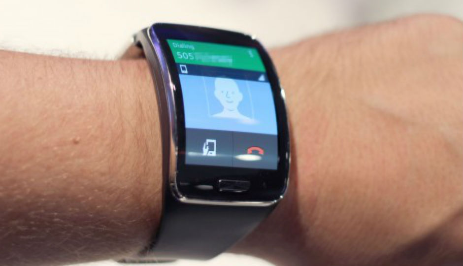 Samsung Gear S Now Available In India Digit In