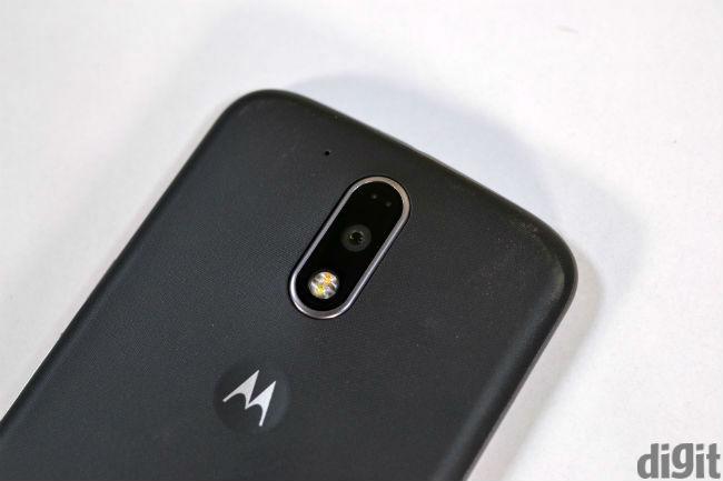 Motorola Moto G4 Plus 32GB Review