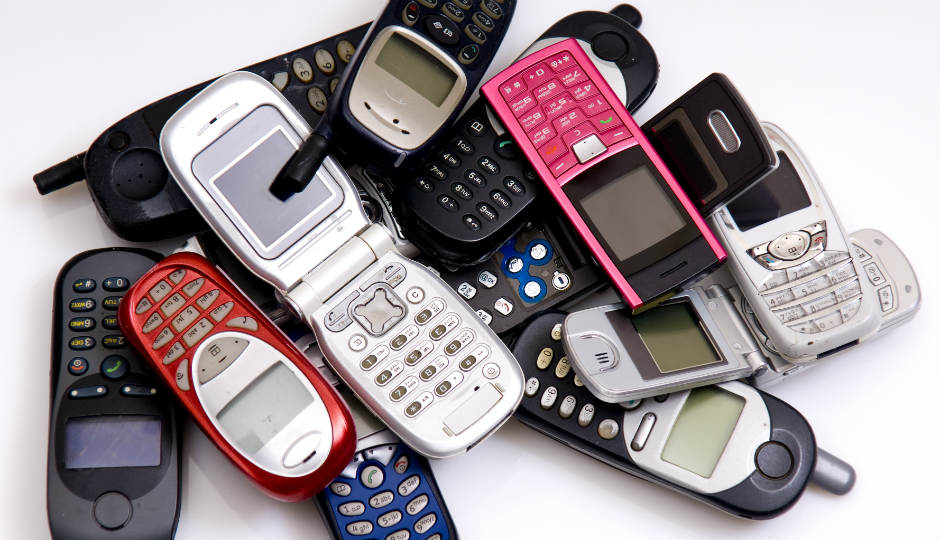 The Best Selling Mobile Phone Ever Isn T A Galaxy Or An
