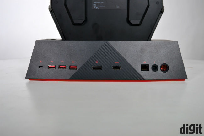 HP Omen X Compact Desktop First Impressions: If only I had the money