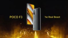 Poco X3 Pro with Qualcomm Snapdragon 860 and Poco F3 with Snapdragon 870 officially launched