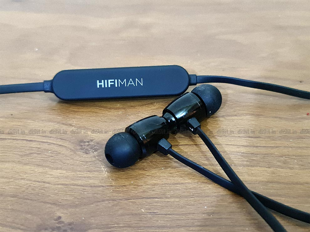 HIFIMAN BW200