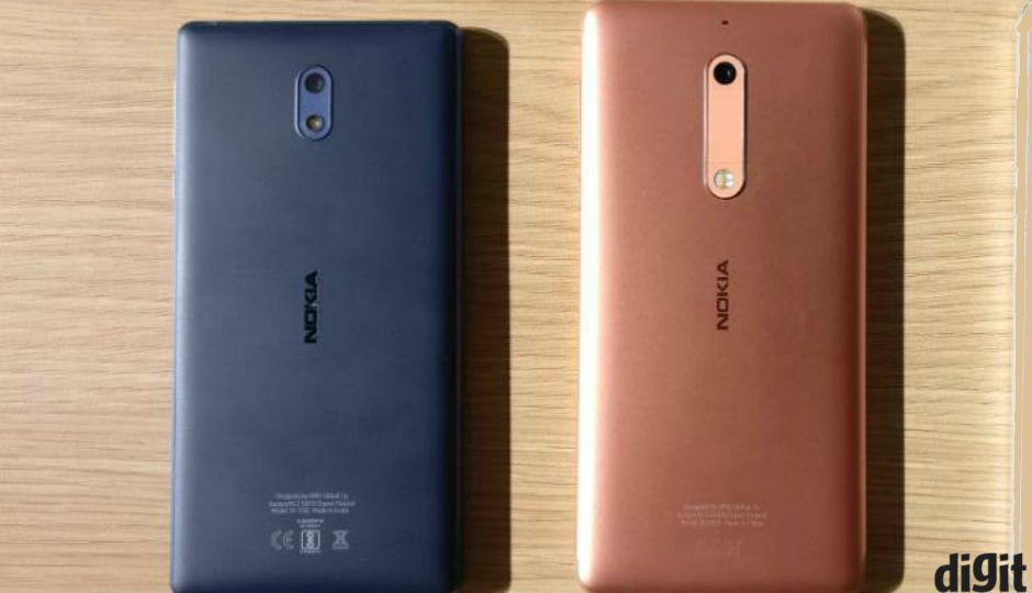 nokia india strategy 'nokia's strategy won't be based on what the competition what they need, and at a price at which we think the price-value equation is fair our strategy will not be based on what the competition does hmd global launches nokia 8 in india hmd global today launched the nokia 8.