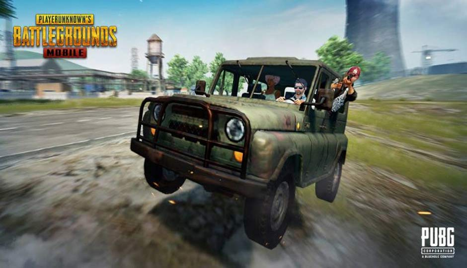 Pubg Mobile Tips And Tricks Easy Chicken Dinner With These Vehicle