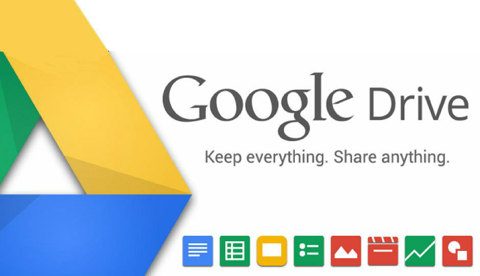 Google Drive on iOS gets Material Design, Android update coming soon