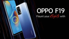 Oppo F19 India launch set for April 6, key specifications, features revealed by company