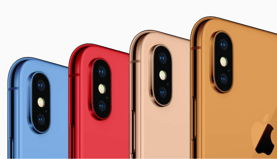 Prices for Apple's 2018 iPhones, new iPad Pro and MacBook leaked!