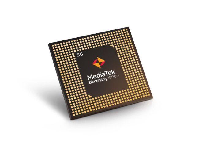 MediaTek Dimensity 1000+ flagship chipset has been announced in India