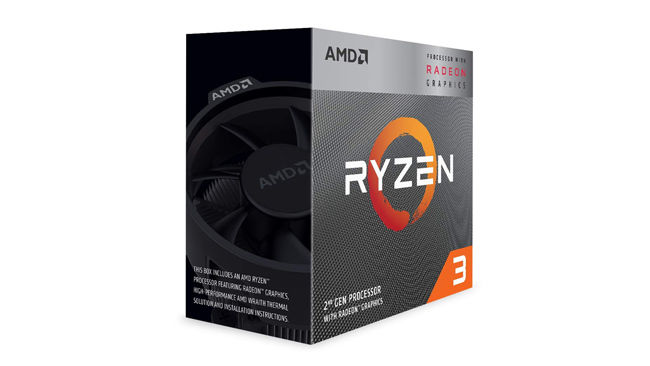 Amazon Prime Day 2020 Best Deals on CPUs or Processors