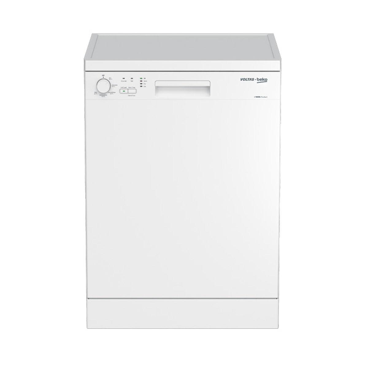 വോൾട്ടാസ് DF14W Dishwasher