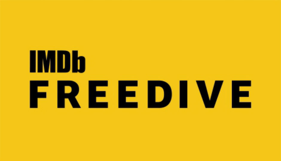 IMDbs Freedive service lets users in the US watch TV shows and movies for free