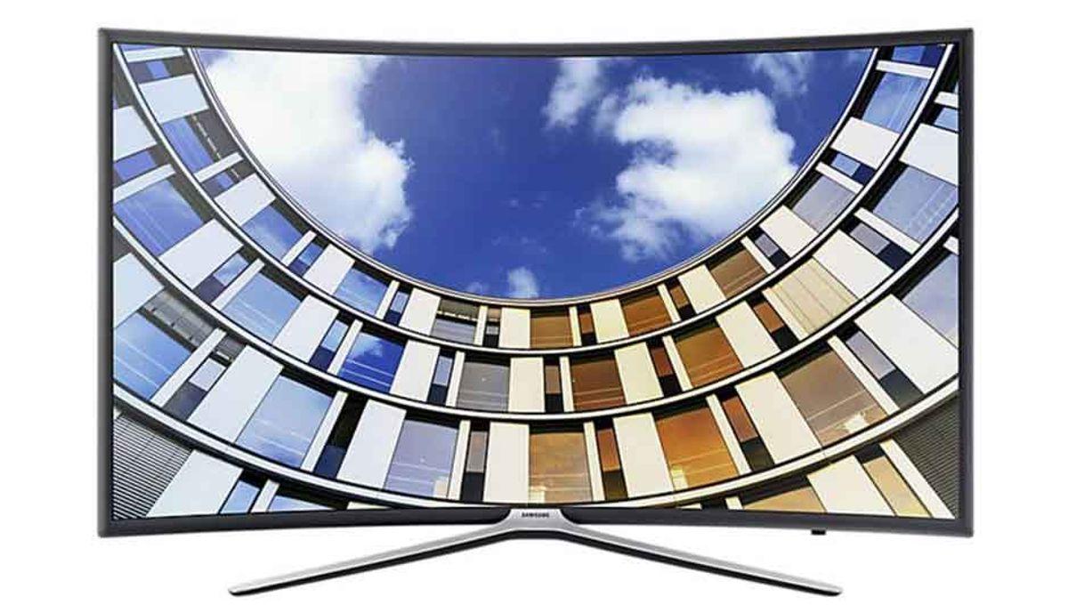 ಸ್ಯಾಮ್ಸಂಗ್ 55 ಇಂಚುಗಳು Smart Full HD LED TV