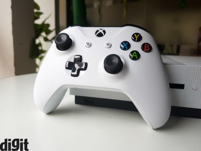 Microsoft Xbox One S 500GB Console White Review