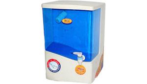 Orange Dolphin RO System 10 RO Water Purifier (White)