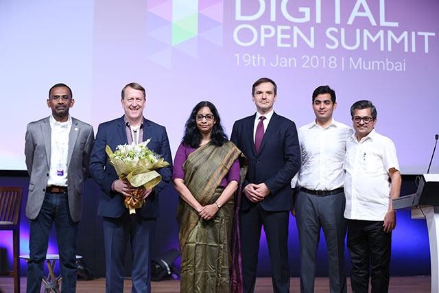 મુંબઈ: ઇન્ડિયન ડિજિટલ ઓપન સમિટમાં 500થી વધુ ટેકનોલોજી અને ઓપન સોર્સનાં પ્રતિનિધિઓ થયા સામેલ