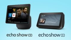Amazon expands its Echo Show lineup in India with Echo Show 10 and Echo Show 5