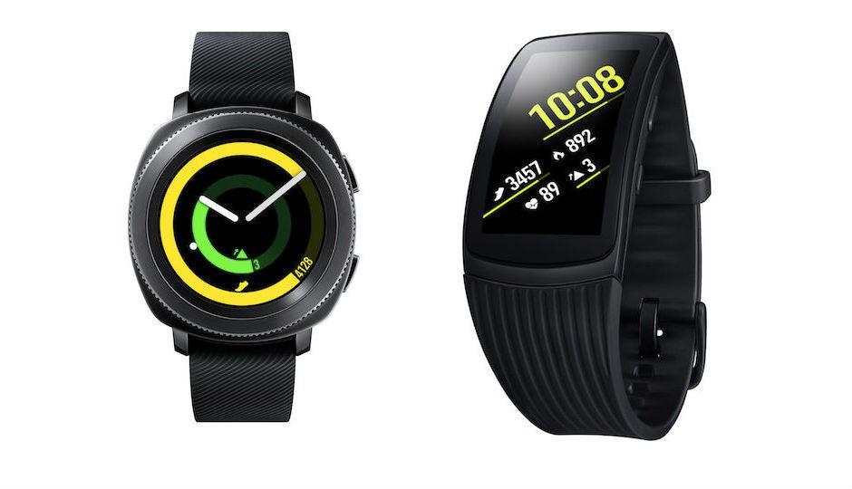 Samsung leads Indian smartwatch market, unveils Gear Fit 2 ...