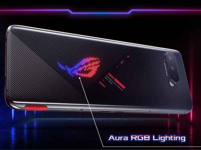 Asus has announced the ROG Phone 5, ROG Phone 5 Pro and ROG Phone 5 Ultimate as the successors to the ROG Phone 3