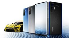 iQOO 5 and iQOO 5 Pro officially launched: Specifications and pricing