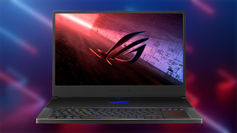 Asus announces new ROG Zephyrus gaming laptops with 10th-gen Intel CPUs