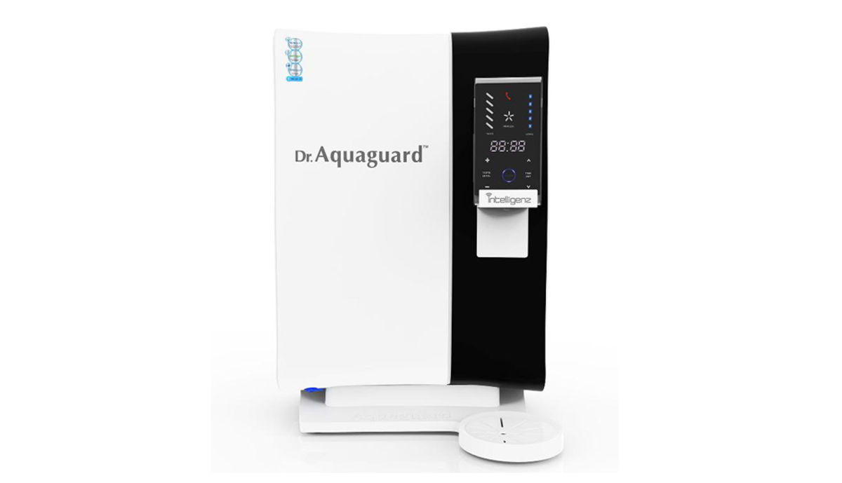 Dr.Aquaguard Intelligenz RO+UV+UF