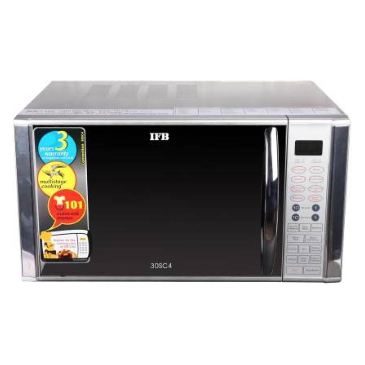 ഐഎഫ്ബി 30SC4 30 L Convection Microwave Oven