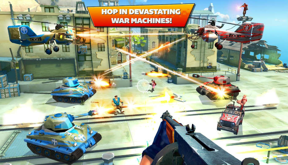 slide 9 the 15 best multiplayer games on android slideshow