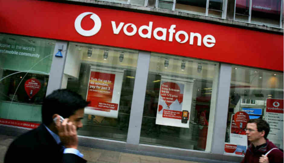 Vodafone revamps Rs 209, Rs 479 prepaid plans to offer 1.6GB dail...