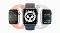 Apple will reportedly launch two Apple Watches and a new iPad Air this year