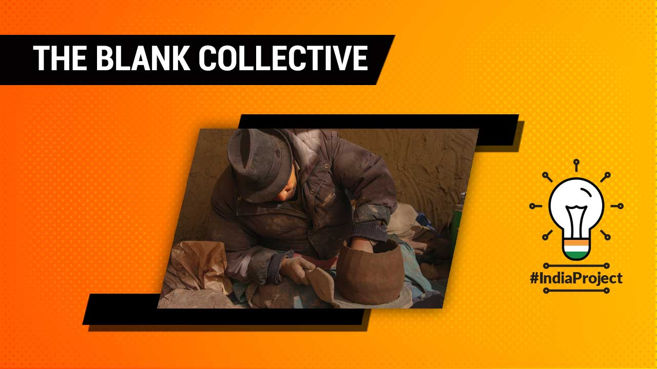 The Blank Collective encourages responsible tourism