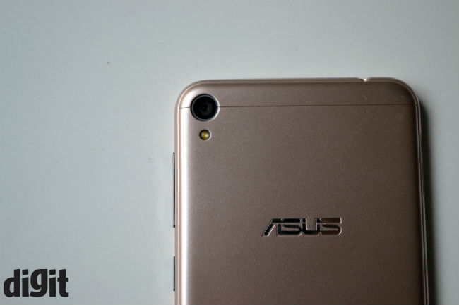 Asus ZenFone Live ZB501KL Review