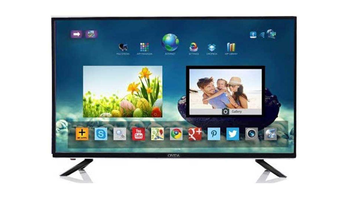 ओनिडा 43 इंच Smart Full HD LED टीवी