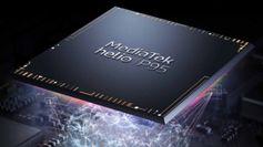 MediaTek Helio P95 SoC announced with incremental performance upgrades