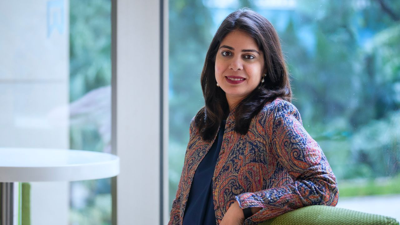 The Future of PCs - The Next 20 years according to Roshni Das, Director – Marketing, Intel India