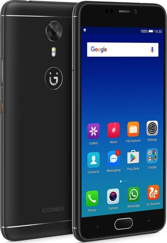Compare Gionee A1 Vs Lenovo K8 Note - Price , Specs & Features