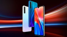 Xiaomi Redmi Note 8 (2021) with MediaTek Helio G85 launched globally