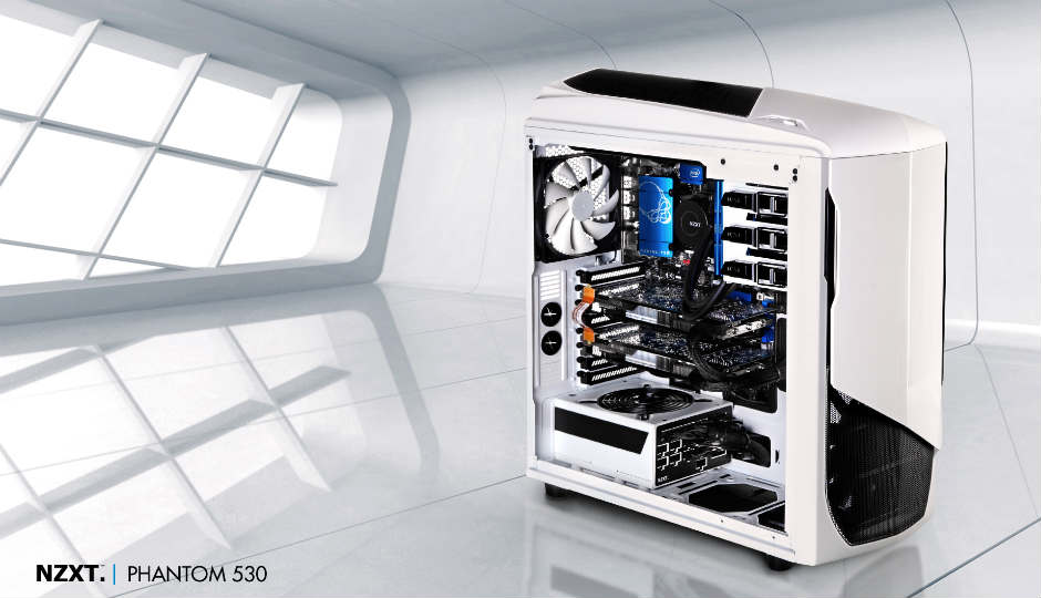 13 PC Cabinets For Your Gaming Rig Under Rs. 10,000