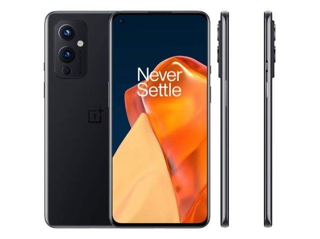 OnePlus 9 series is set to launch later today in India