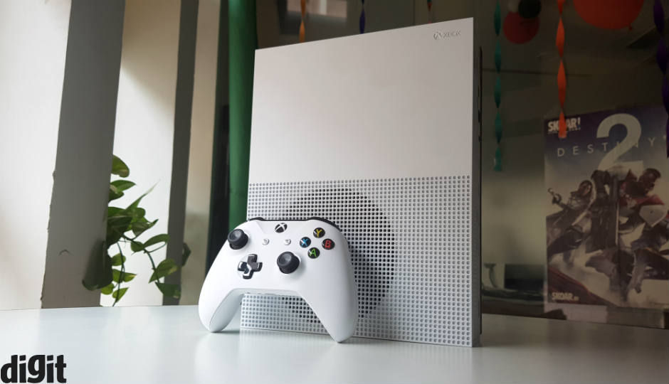 Next Xbox console could support gaming in 4K at 240fps and