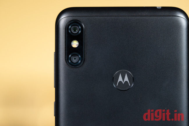 Moto One Power first impressions: Motorola comes a full