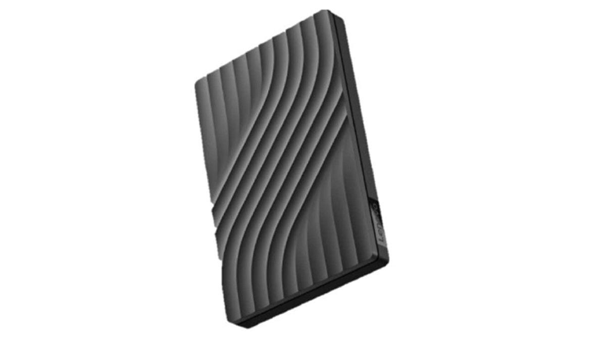 Lenovo 2TB External Hard Disk