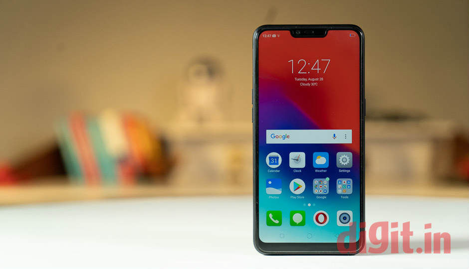 Realme 2 To Go On Sale At 12pm Today Via Flipkart Price Launch