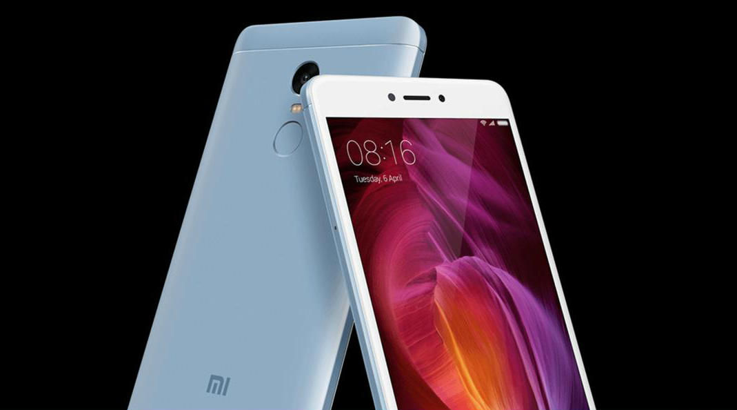 Xiaomi Redmi Note 4 starts getting MIUI 9 updates.{www.techxpertbangla.com}