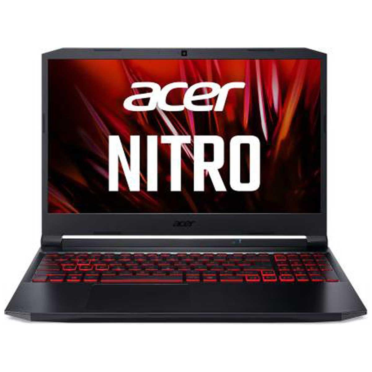 Acer NITRO 5 Ryzen 9 (2021)