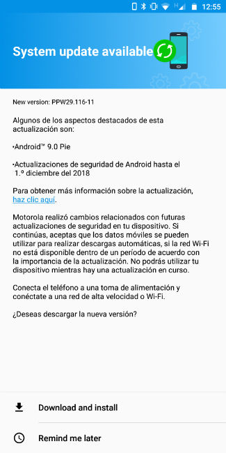 Moto Z3, Moto G6 Plus getting Android 9 Pie update | Digit