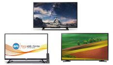Amazon India TV Deals: 32 इंच स्क्रीन साइज़ के TV बहुत ही कम दाम में हुए उपलब्ध