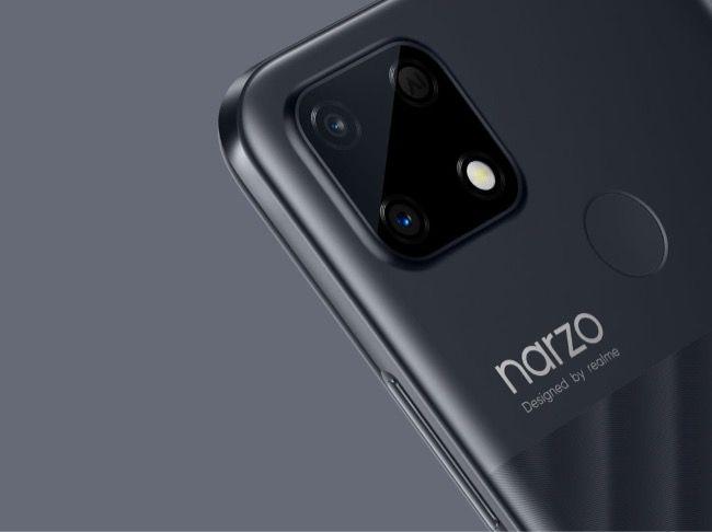 Realme Narzo 30A vs Xiaomi Redmi 9 Prime: Under the hood