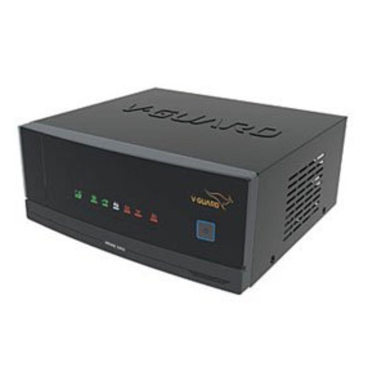 V-Guard Inverter Sine Wave/Appliances, 900VA